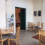 Sala caffetteria