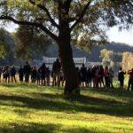 Panperduto natura, itinerario per le scuole