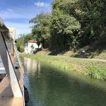 Navigando il Panperduto
